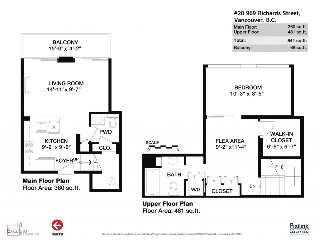 TH20 969 Richards floorplan