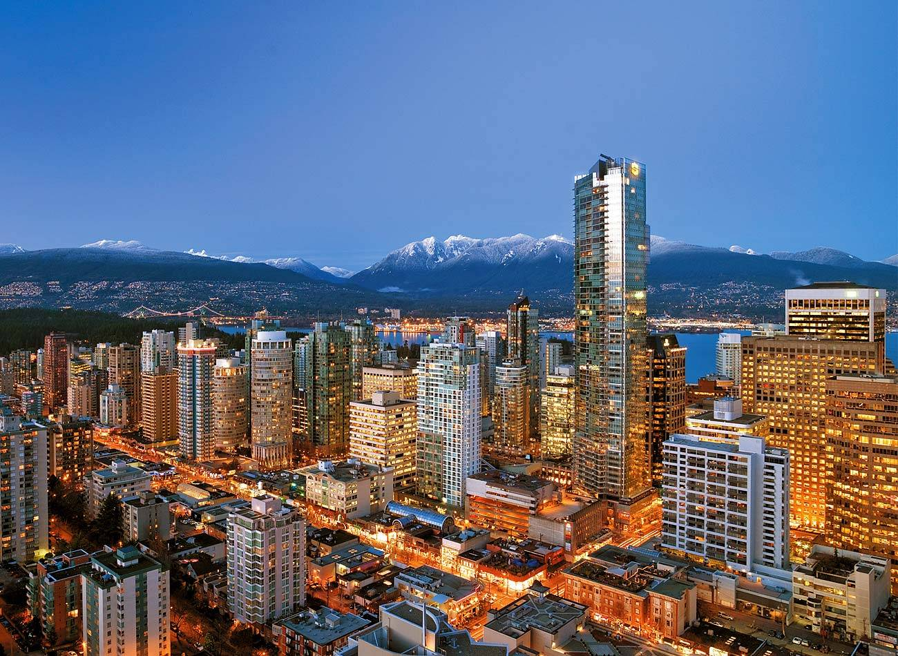 Brian Higgins, Amy Leong, Vancouver Real Estate. Vancity, Development, City of Vancouver, Home Buyers, Economics, Realtor