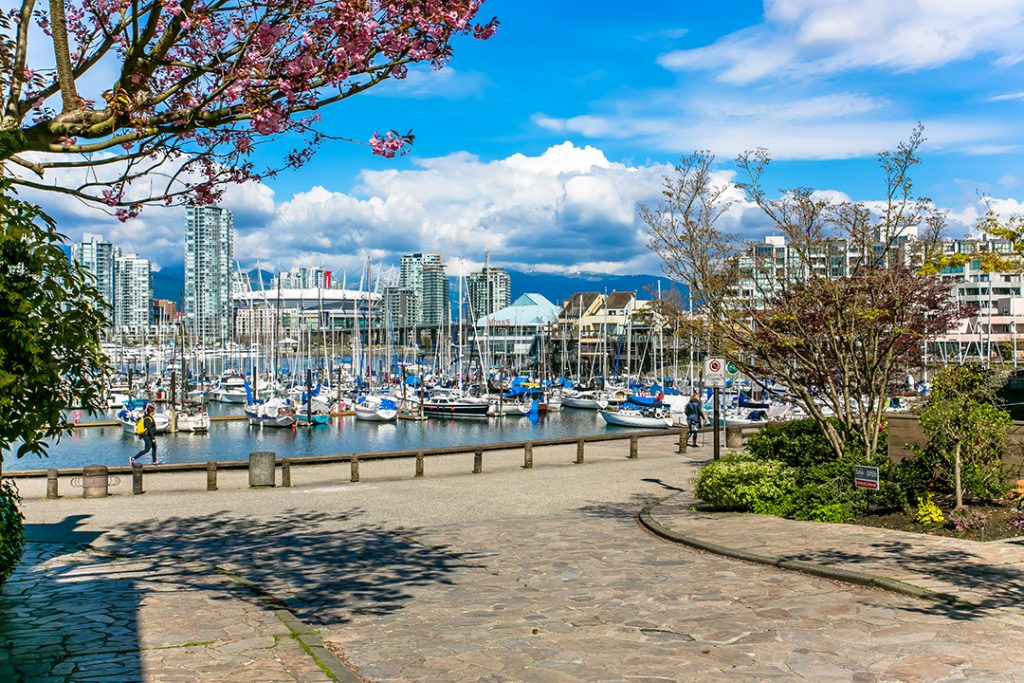 211 1859 Spyglass Place, San Remo, False Creek real estate, vancouver waterfront real estate, amy leong, brian higgins