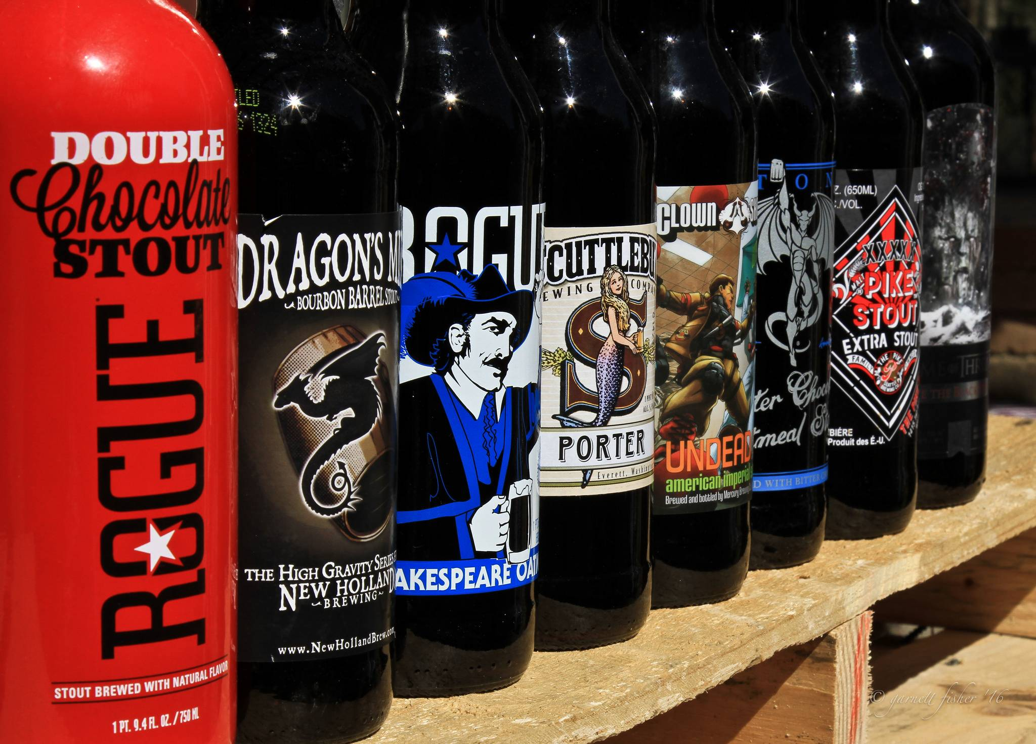 Craft beer another calling card for Vancouver's growth